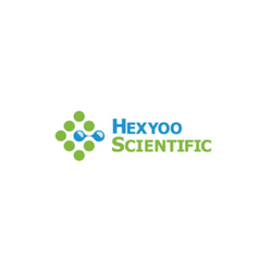 Hexyoo Scientific Client Logo