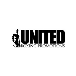 United Boxing Promotions Client Logo