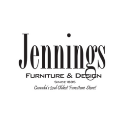 Jennings Furniture Client Logo
