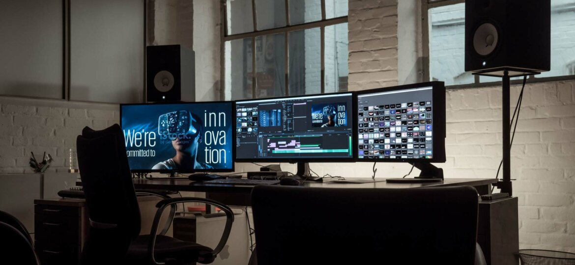 5 Best Video Editing Softwares