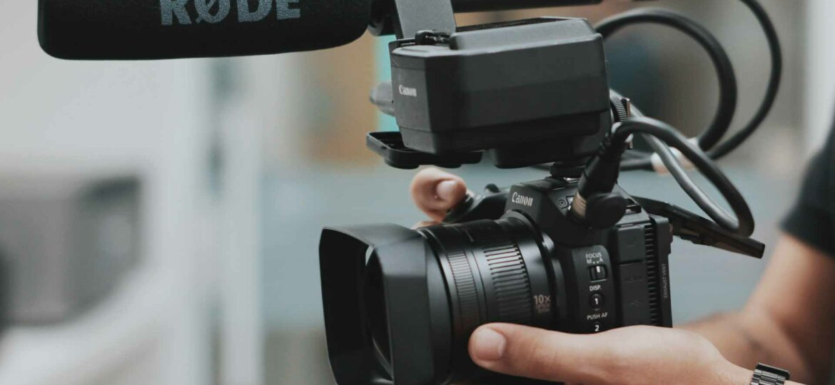 What Skills do You Need to be A Videographer?