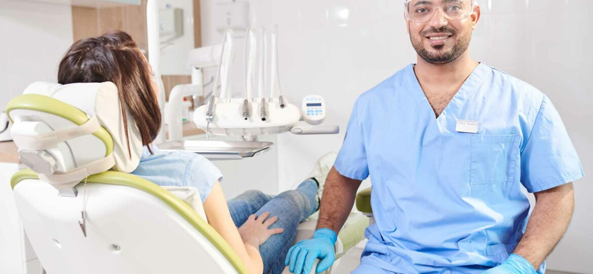 How To Stage Your Dental Practice For A Video Shoot?