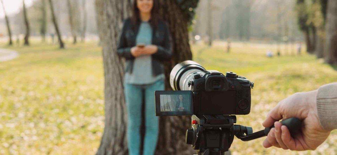 5 Videography Tips for Beginners