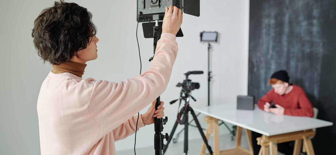 5 Simple Tips to Shoot a Professional-Quality Video
