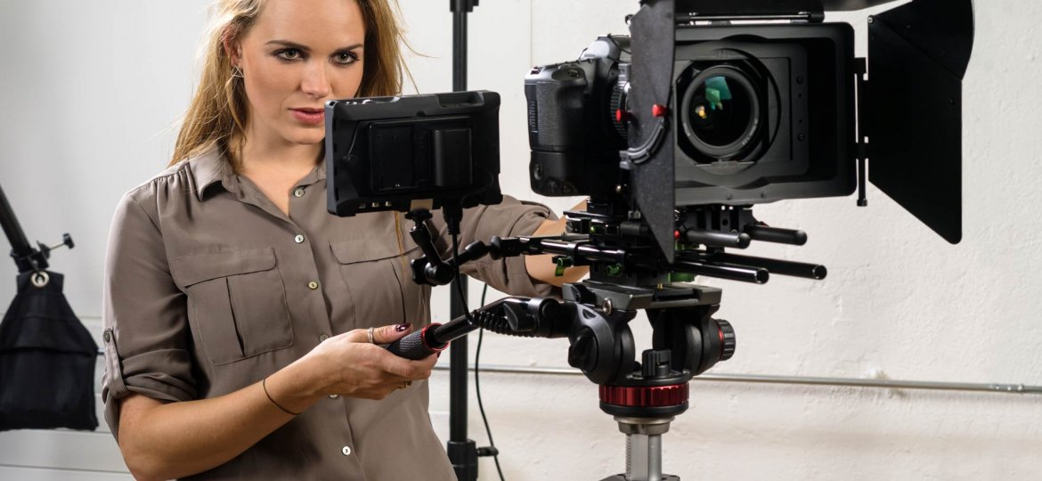 5 Reasons You should Hire A Video Production Company