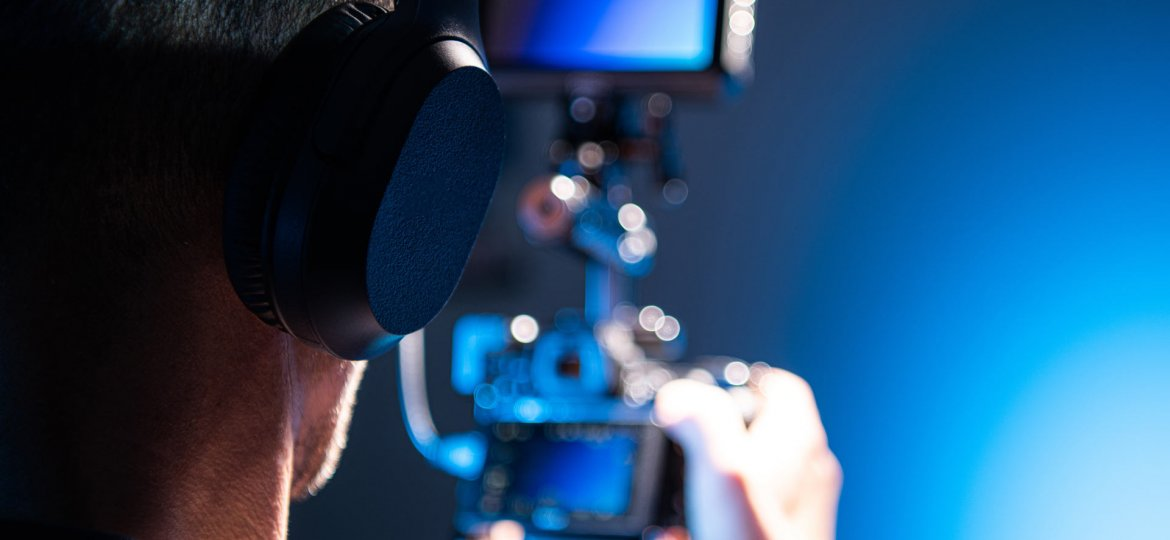 Why You Need To Hire A Videographer For Your Next Event?