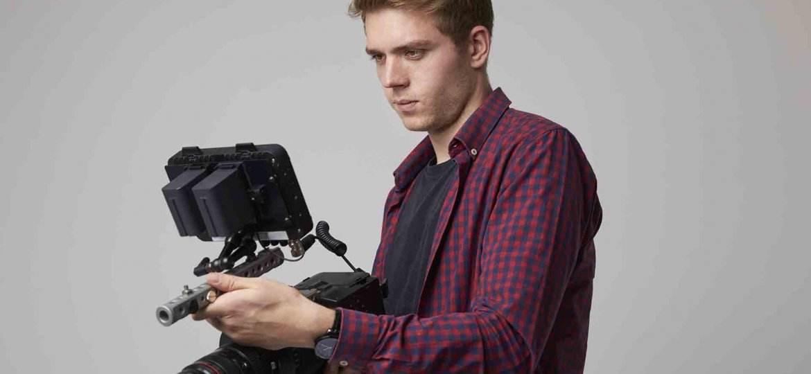 What equipment do I need to be a videographer?